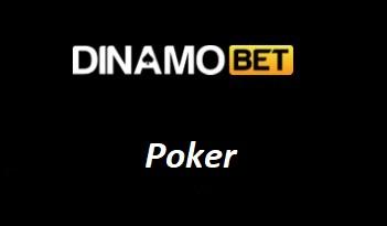 Dinamobet Poker