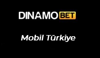 Dinamobet Mobil Türkiye