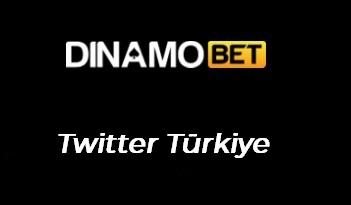 Dinamobet Twitter Türkiye