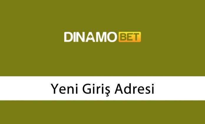 Dinamobet334 Adres Girişi – Dinamobet Giriş