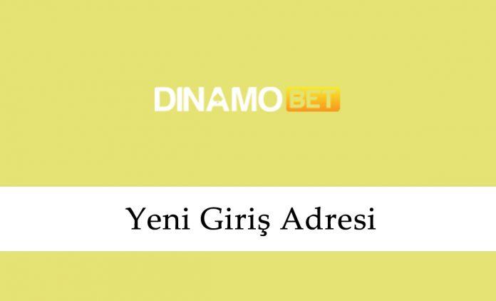 Dinamobet346 Yeni Giriş - Dinamobet 346